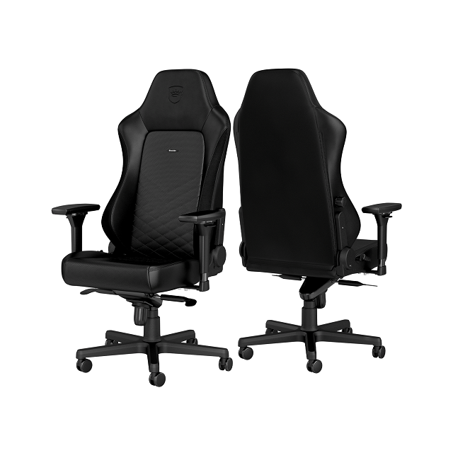 Noblechairs Hero Best Gaming Chair