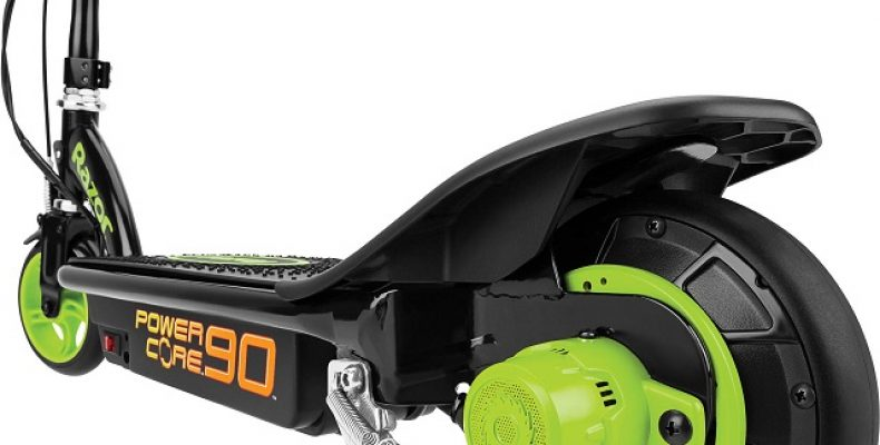 Best Electric Scooter for Kids- Buying Guide