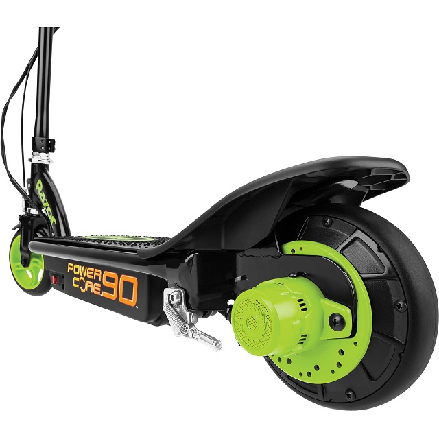 Best Electric Scooter for Kids Razor Power Core E90