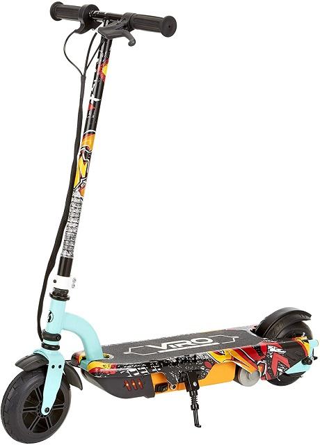 Viro Rides VR 550E