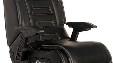 Best Gaming Chair 2021: The Best PC Gaming Chairs