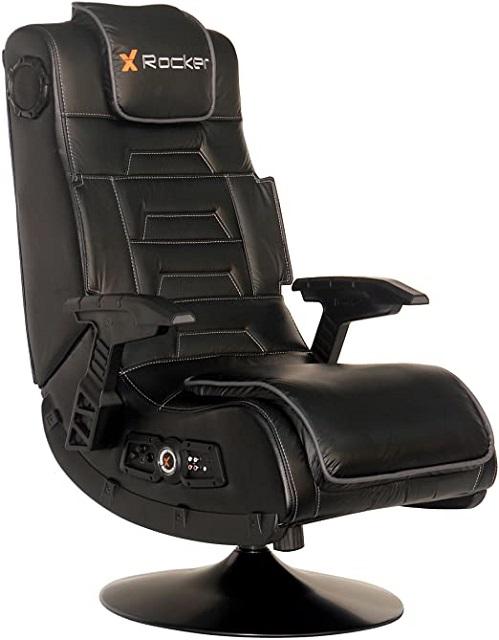 X Rocker 2.1 Wireless Best Gaming Chair Rocker