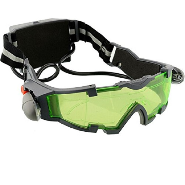 BuyWorld EyeShield Hunting Night Vision Glasses