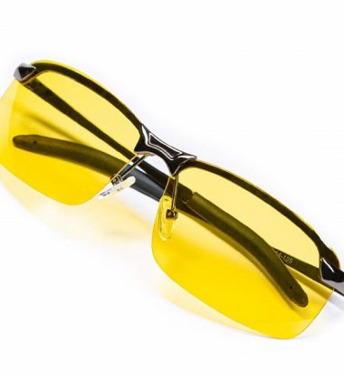 Night Vision Glasses: How to Select Your Best Night Wear