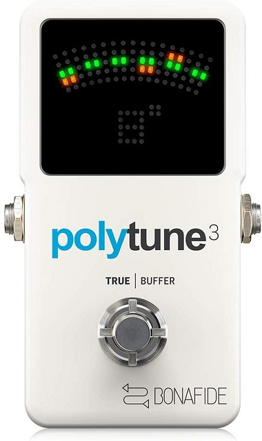 Electronic PolyTune 3 TC