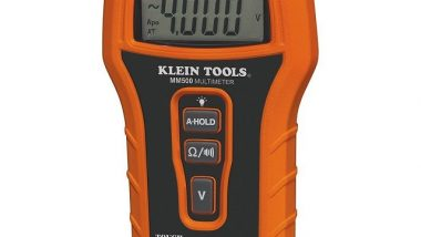 Best Multimeter Buying Guide 2021