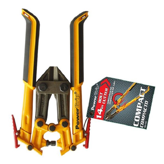 Olympia Tools Power Grip Bolt Cutters